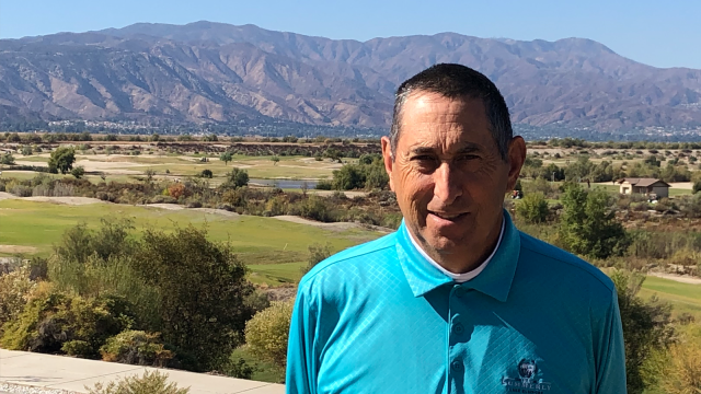 PGA Coach Scott Marson Shares 4 Must-Dos to Play Your Best Golf Quickly