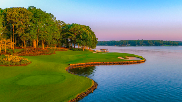 #EscapetoGolf at Reynolds Lake Oconee