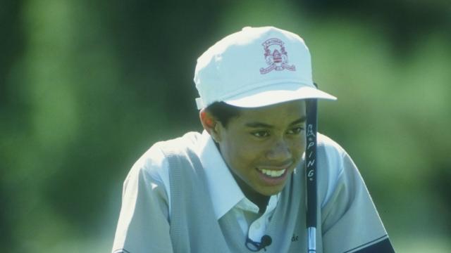 Boys Junior PGA Championship - Notable Alumni