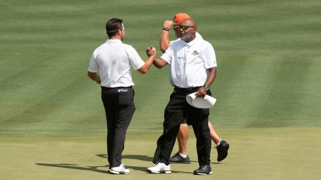 Mix & Match: Put a Twist On Your Weekly Golf Match