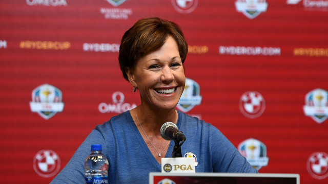 Fairway Tales: PGA of America President Suzy Whaley Breaks Down the Golf Emergency Relief Fund