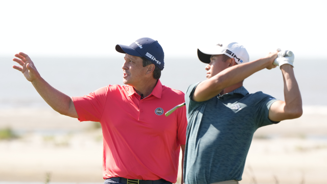 PGA Coaching Live presented by Cadillac to Debut at  2021 PGA Championship on PGA.com and ESPN+