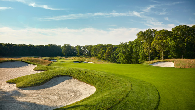 Where to Play Golf in New York
