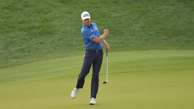 Want to Improve your Stroke Play Scores? Use a Match Play Mentality