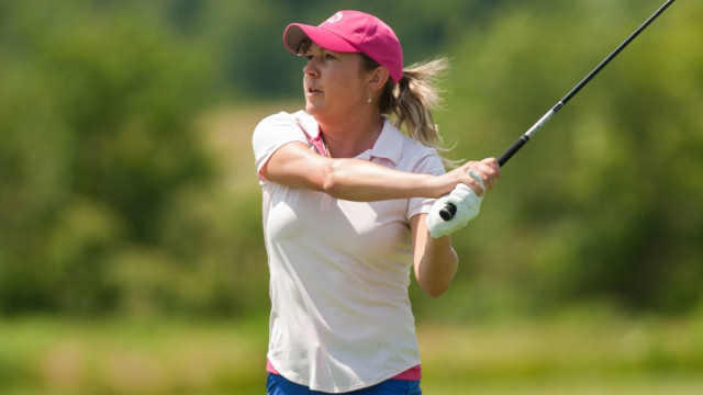 2019 PGA Professional Championship featured the largest number of women qualifiers