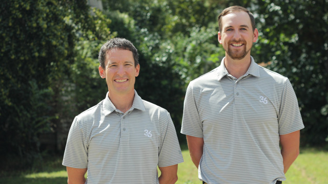 PGA Professionals Ryan Dailey & Matt Reagan Are Growing the Game through Operation 36