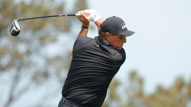 5 Steps to Keep Your Tee Shots Out of Trouble