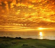 Pacific Dunes
