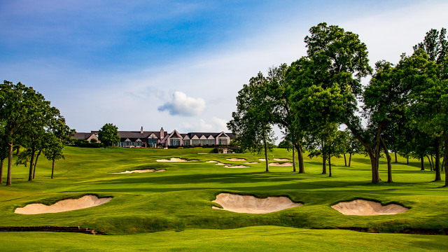 Southern Hills Country Club to Host 2022 PGA Championship