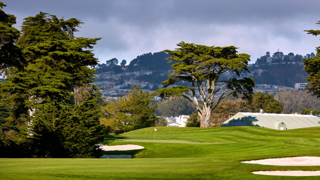 Where to Play Golf in The Bay Area