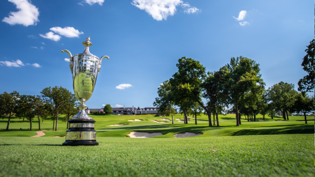 2021 KitchenAid Senior PGA Championship to be Played at Southern Hills in Front of Limited Number of Spectators