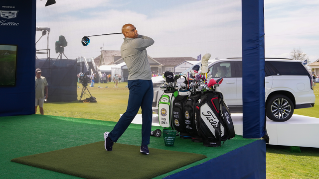 Find Your Rhythm with This Tempo Drill from Rich Jones, PGA