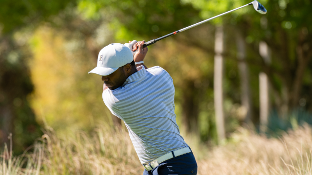 Use This Trigger from PGA Coach Cathy Kim to Start the Downswing