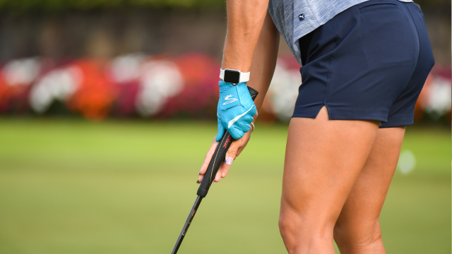 5 Steps to Find the Right Putting Grip for Your Game
