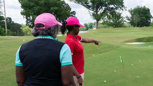 Parent's Guide: Understanding the Process of Working with a PGA Coach