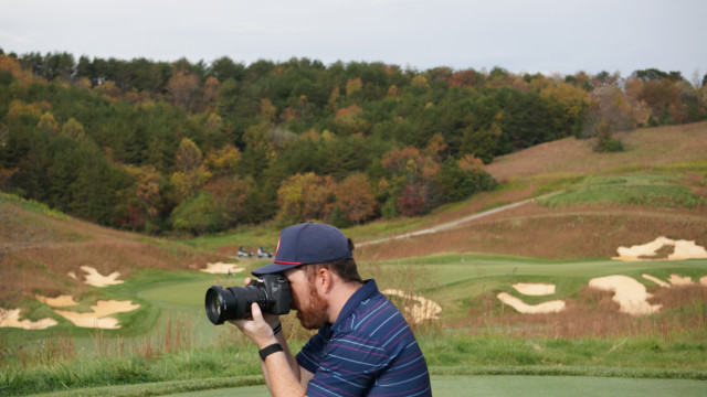 The Golfography Experience is Fusing The Game, Lifestyle and Visual Art of Golf to Help Grow the Game