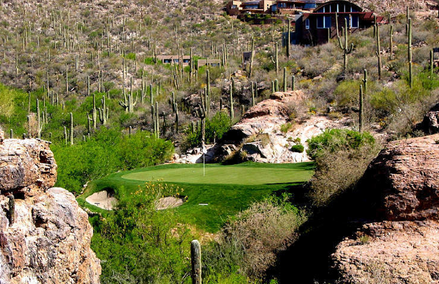 Photo Courtesy / TucsonGolfEstates.com