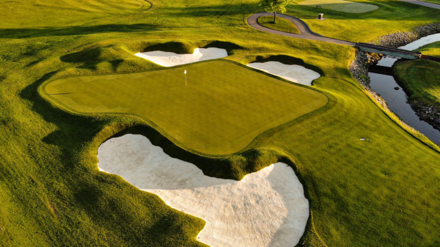Escape to Golf with Submissions from #WorldPhotoDay