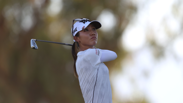 How to Stay 'In The Zone' Like Lydia Ko Did During Final Round of the ANA Inspiration