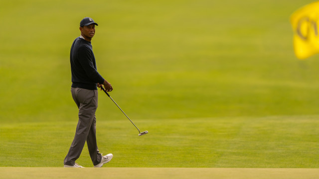 Even Tiger Woods Has Bad Days: Tips to Help Golfers Who Struggle on Greens