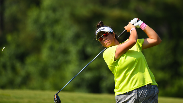 Podcast: The Pro Show with Guest Alisa Rodriguez, PGA