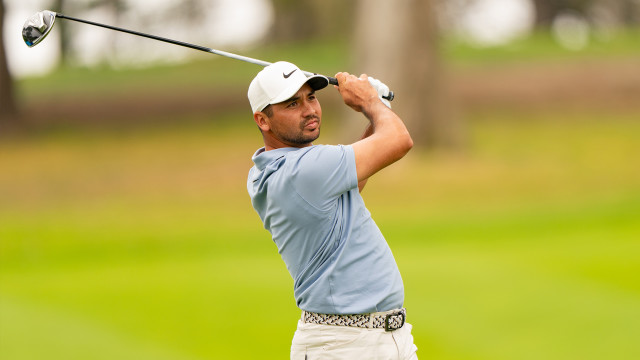 PGA Coach Explains Why Jason Day is Playing Well