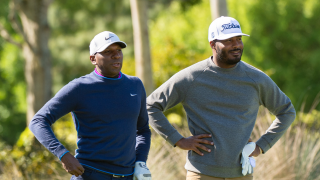 The 5 Keys to Picking the Right Playing Partner in a Match Play Event