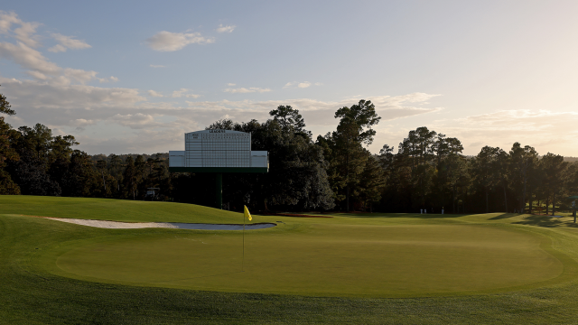PGA Coach Shares 3 Key Areas for Success at Augusta National