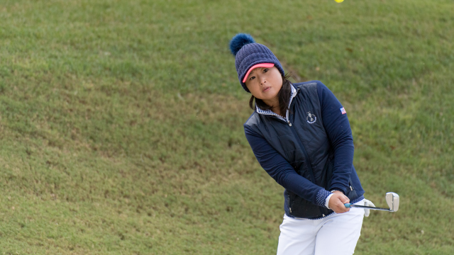 4 Tips to Playing Golf in Cold Weather