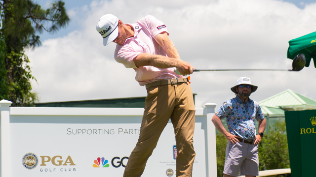 Meet the Team of 20 Competing at the 2021 PGA Championship - Part II