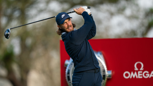 PGA Coach Has a Drill for Golfers to Emulate Tommy Fleetwood