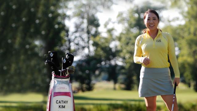 Tips from Cathy Kim's @PGA Instagram Takeover