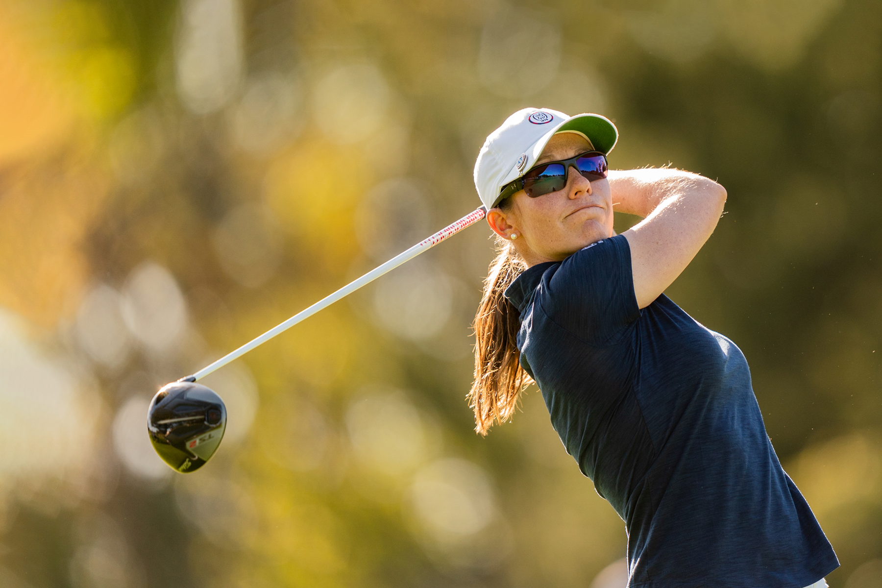 Joanna Coe, PGA