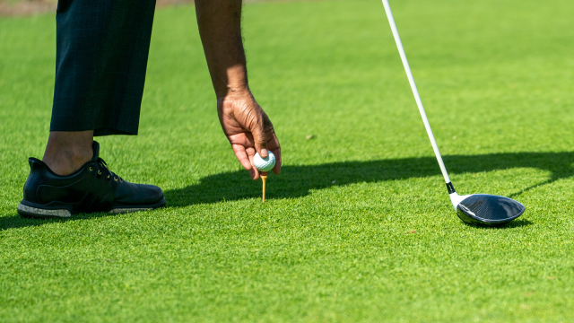 Golf Dictionary, Glossary and Golf Terms