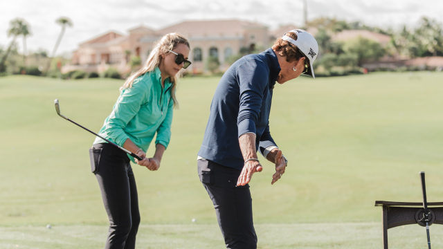 5 Tips to Help Your Game from Female PGA Professionals on #InternationalWomensDay