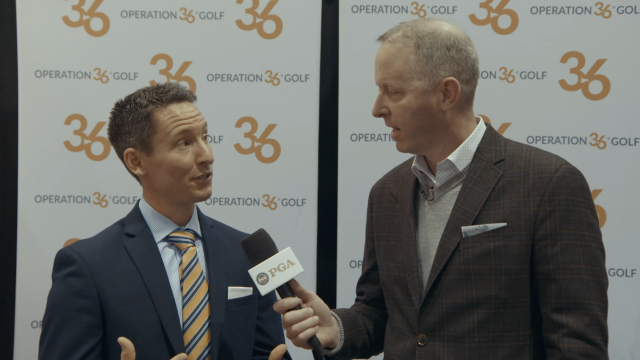 How Operation36 is changing the way beginners learn the game of golf