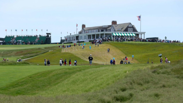 Test Your Knowledge of the U.S. Open with This Quiz