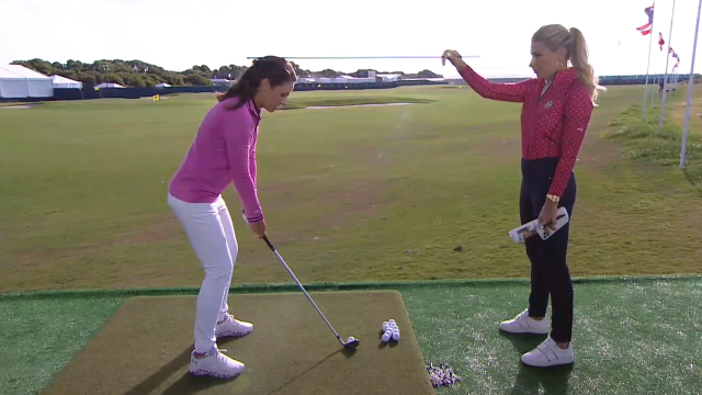 A Steady Head Will Lead to Consistent Contact