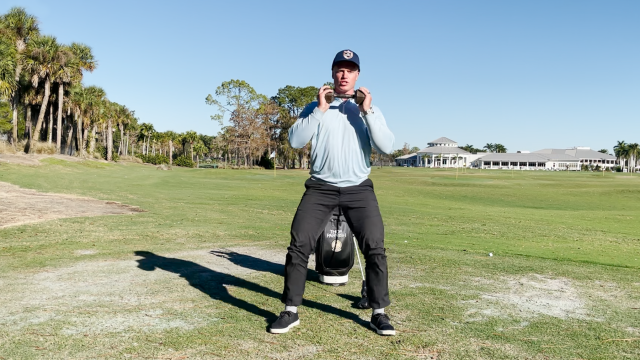 Two Lower Body Exercises to Help Your Golf Swing