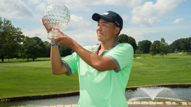 Boys Junior PGA Championship - Past Champions & Runner-Ups