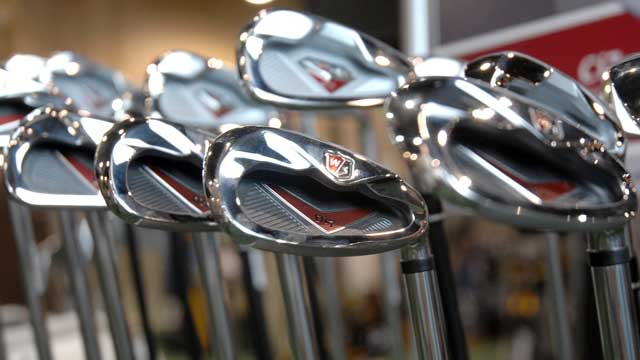 Club Fitting: Good Fits Make for Good Golf
