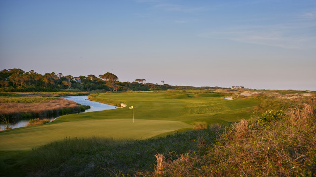 Future Sites of the PGA Championship