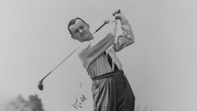 Al Watrous Leads 2021 Class of PGA of America Hall of Fame Inductees