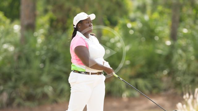 Celebrating Black Women in Golf: Tiana Jones, PGA, is Helping Mold the Future of the Game