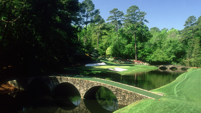85th Masters Tournament to be Hosted with Limited Number of Patrons