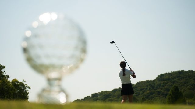 Girls Junior PGA Championship - Records