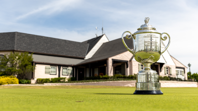 Tickets to 2022 PGA Championship at Southern Hills Country Club in Tulsa to Be Released June 21