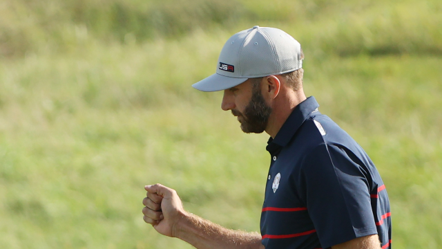 Three Lessons Learned Friday at the 43rd Ryder Cup