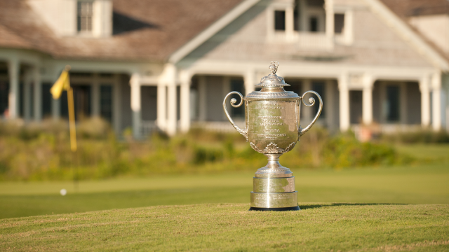 How to Watch the 2021 PGA Championship