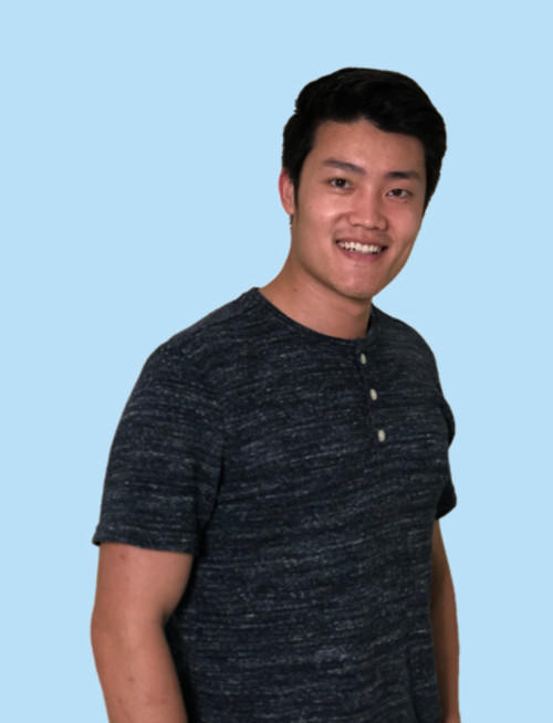 Roy Zhang - Production Manager